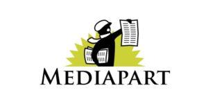 Logo de Médiapart