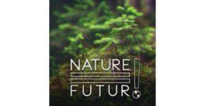 Logo Nature = futur