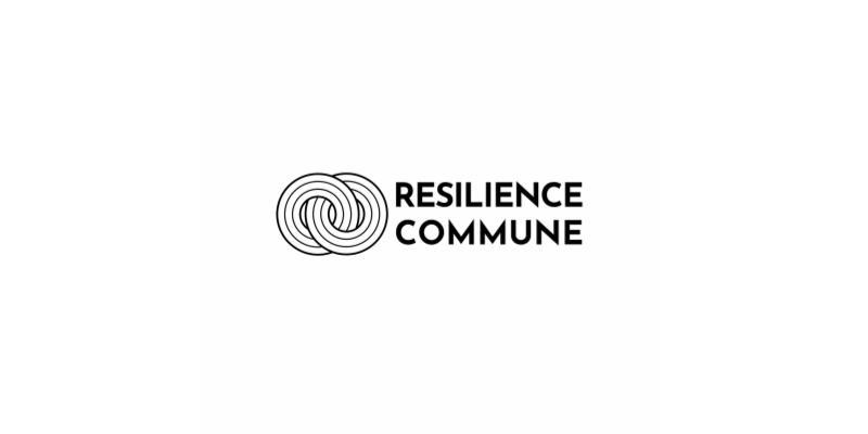 Logo résilience commune
