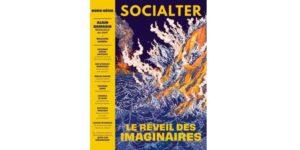 Première page du numéro de socialter sur les nouveux imaginaires