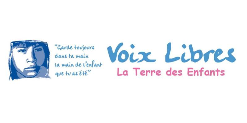 Logo de Voix libre