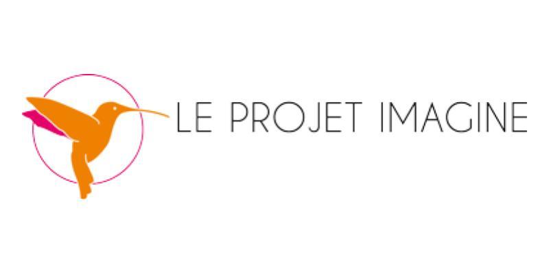 Le Projet Imagine, logo