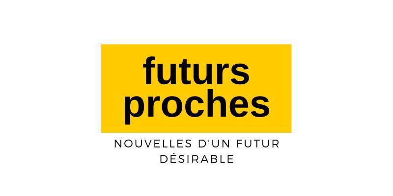 Futurs proches, logo