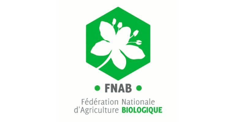 Logo de la FNAB