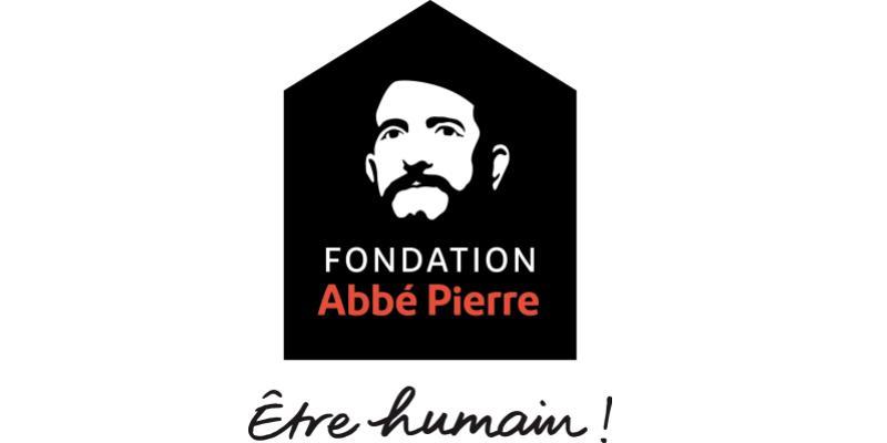Logo de la Fondation Abbé Pierre