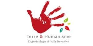 Logo de Terre et Humanisme