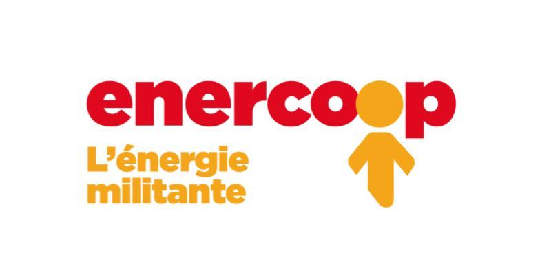 Logo de Enercoop