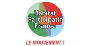 Logo Habitat participatif france