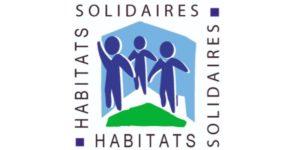Logo Habitats solidaires