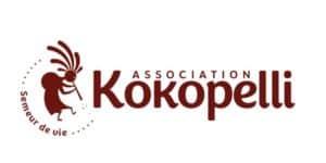 Logo de Kokopelli