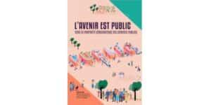 Affiche de l'Avenir est public