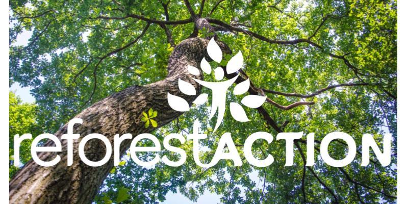 Logo Reforest' Action
