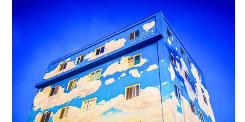 Maison des rêves et des possibles