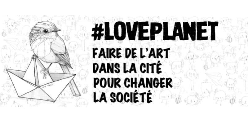 Love Planet, présentation facebook