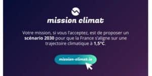 Mission climat, présentation