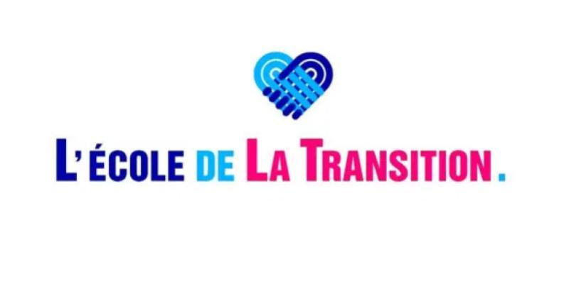 Logo l'Ecole de la Transition