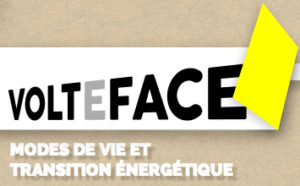 Logo de Volte Face