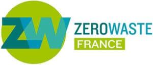 Logo de Zero Waste France