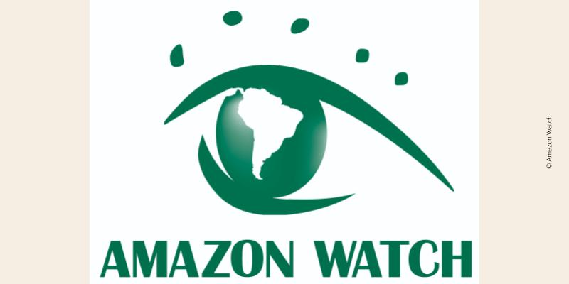 Logo d'Amazon Watch