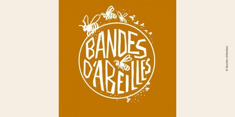 Logo de Bandes d'Abeilles