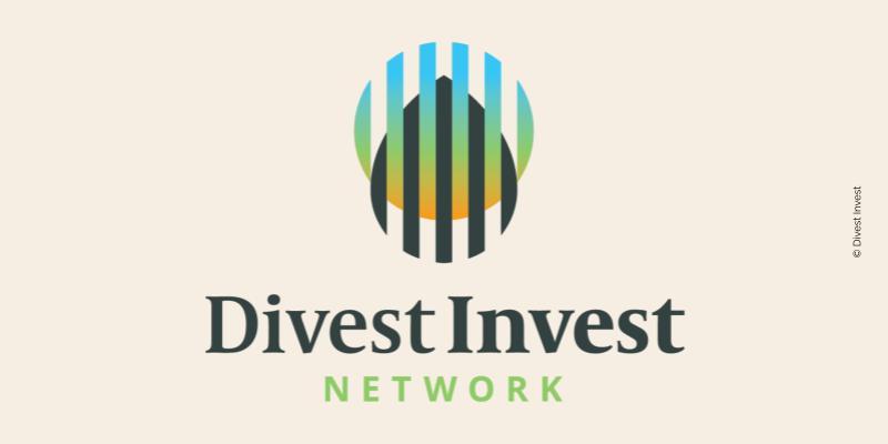Logo de Divest Invest Network