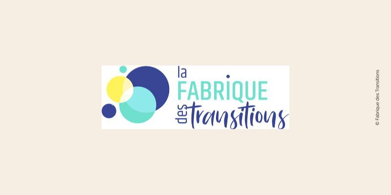 Logo de la Fabrique des Transitions