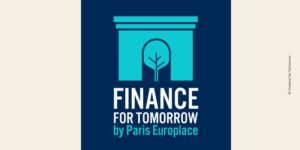 Logo de Finance for Tomorrow