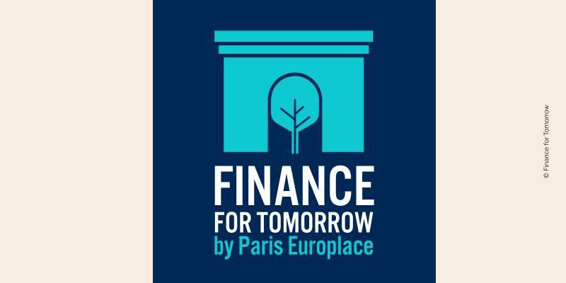 Logo de Finance for Tomorrow