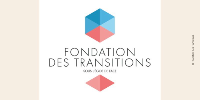 Logo de la Fondation des Transitions