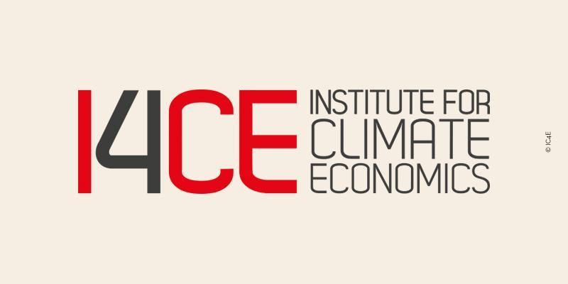 Logo d'IC4E