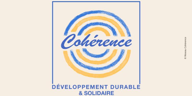 Logo du Réseau Cohérence