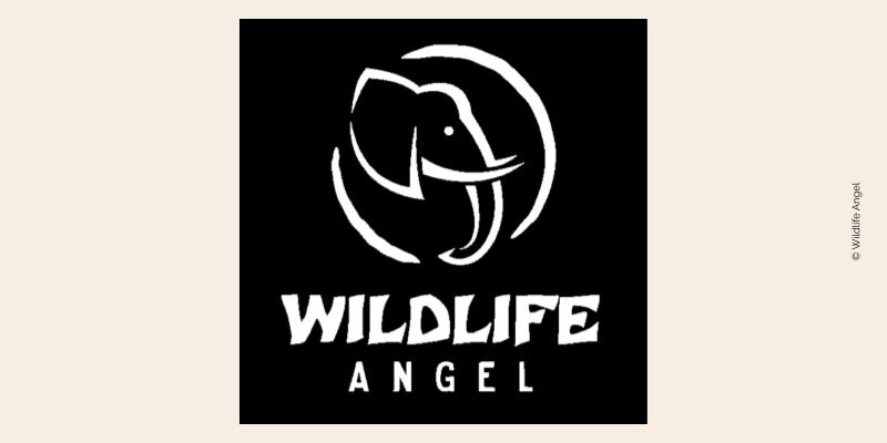Logo de Wildlife Angel