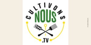 Logo de CultivonsNous.tv