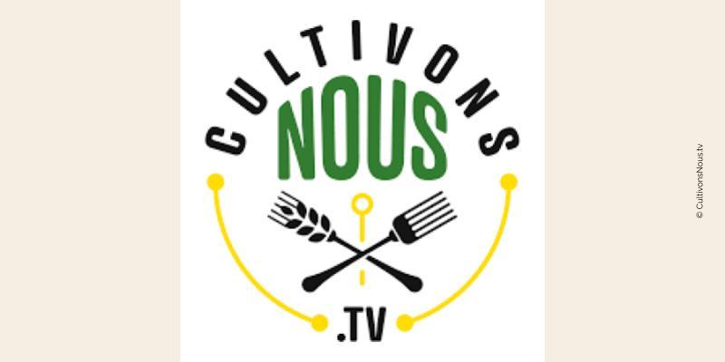 Logo de CultivonsNous.tv
