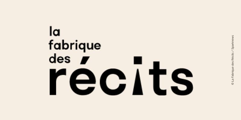 Logo Fabrique des récits