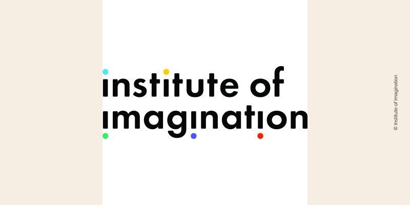 Logo de l'Institute of Imagination
