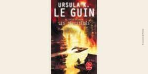 Couverture de Les dépossédés d'Ursula K. Le Guin