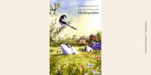 Couverture BD Mythopoïèse