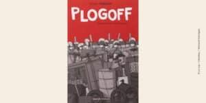 Couverture BD Plogoff