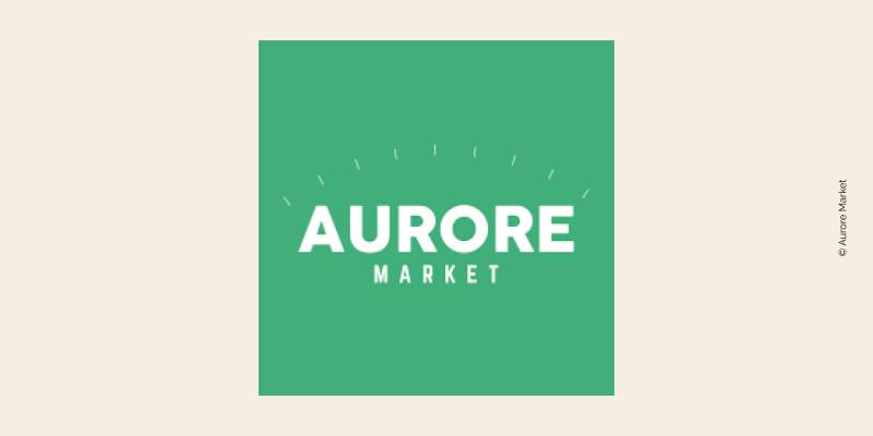 Logo d'Aurore Market