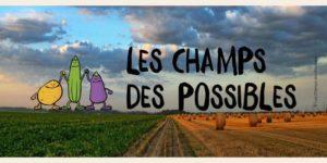 Logo et visuel Champs des Possibles