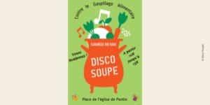 Affiche de Disco Soupe