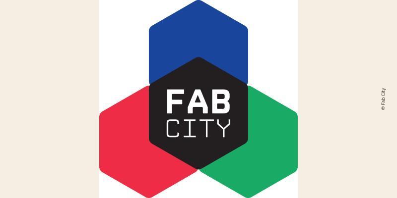 Logo de Fab City