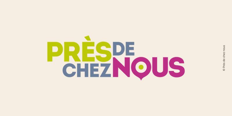 Logo de Près de chez nous