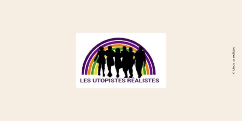 Logo des Utopistes Réalistes