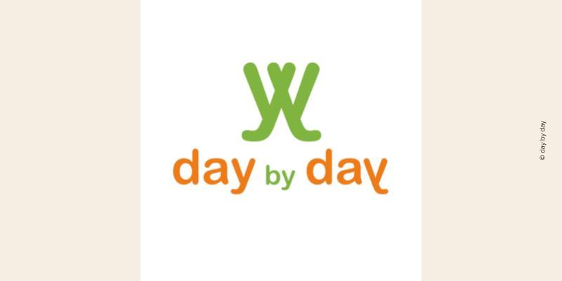 Logo de day by day