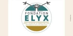 Logo de la Fondation ELYX