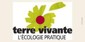 Logo de Terre Vivante