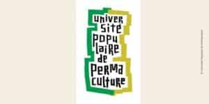 Logo Université Populaire Permaculture
