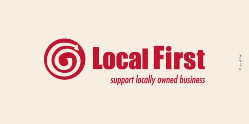 Logo de Local First